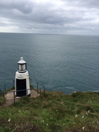 Polperro Lighthouse